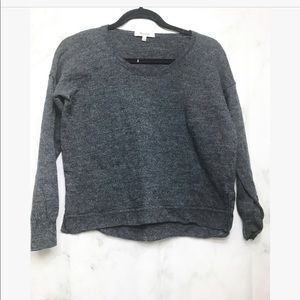 Madewell Sweaters - Made well crewneck grey sweater